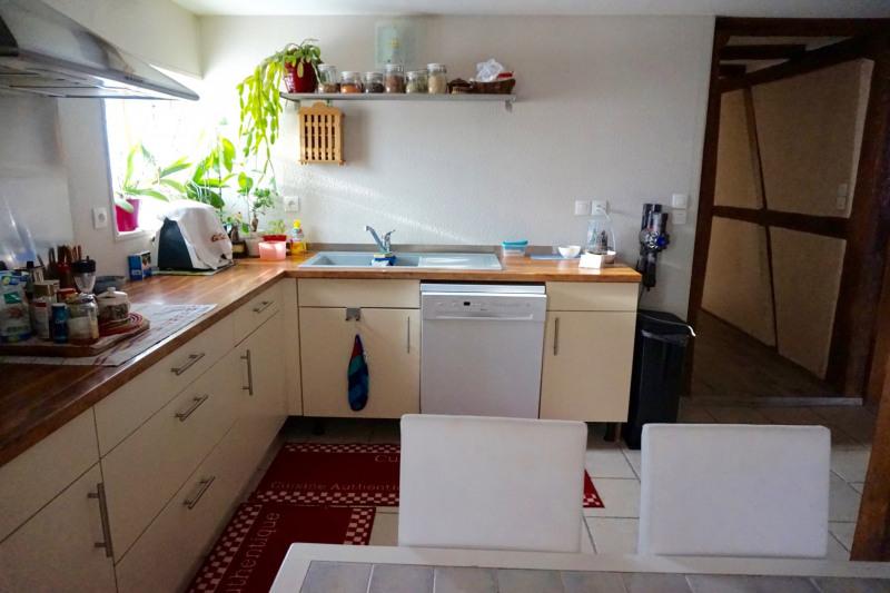 Vente appartement Horbourg wihr 195000€ - Photo 4