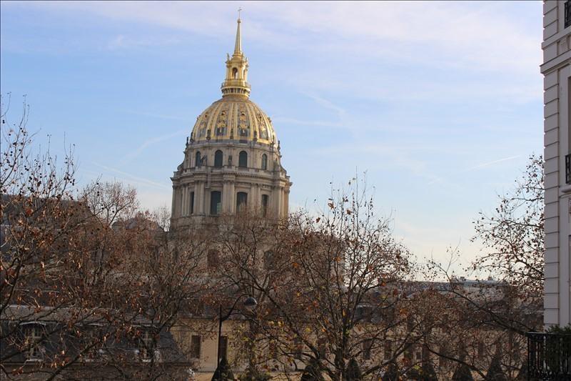 Vente de prestige appartement Paris 7ème 1144000€ - Photo 1