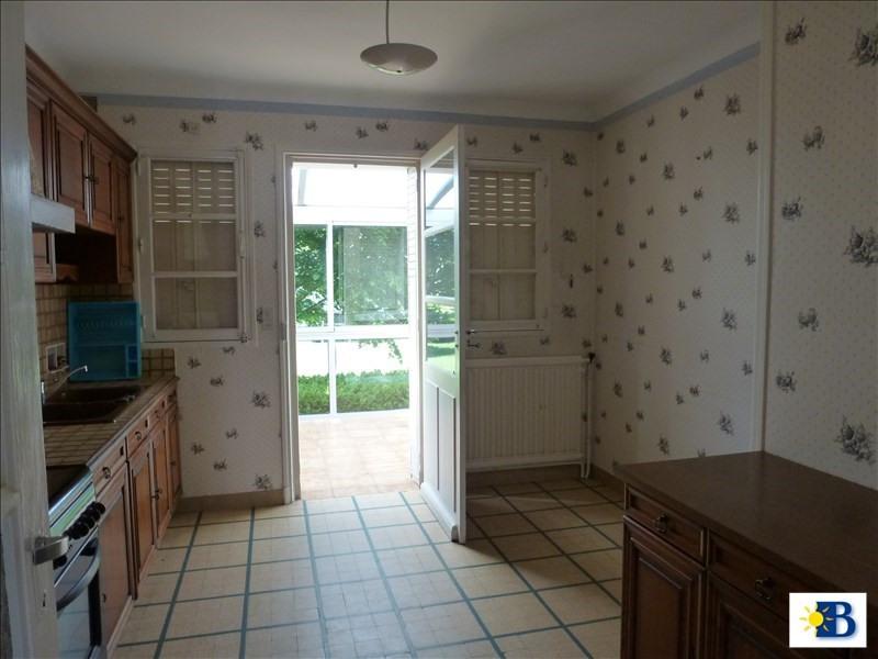 Vente maison / villa Chatellerault 169600€ - Photo 4