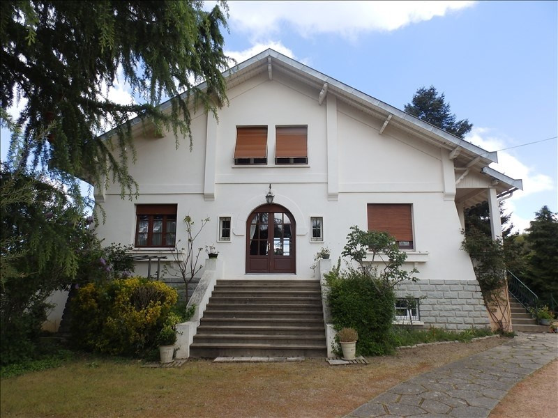 Vente maison / villa Yzeure 210 000€ - Photo 1