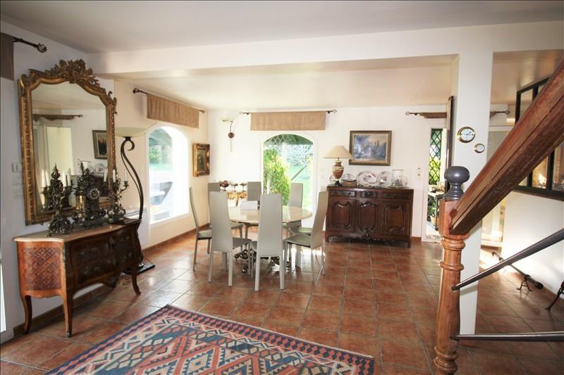 Deluxe sale house / villa Urrugne 1290000€ - Picture 9