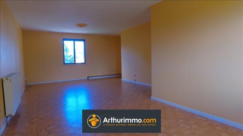 Sale house / villa Serrieres de briord 200000€ - Picture 2