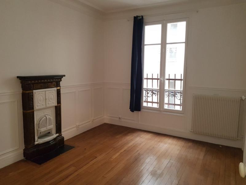Location appartement Paris 14ème 1360€ CC - Photo 1