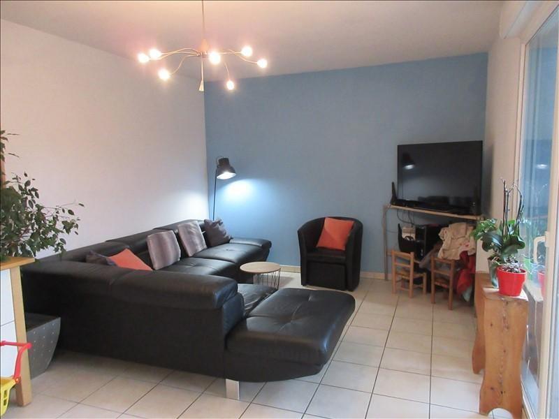 Verkauf wohnung Voiron 162000€ - Fotografie 2