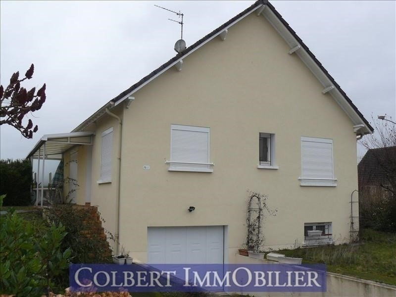 Vente maison / villa Cheny 109000€ - Photo 1