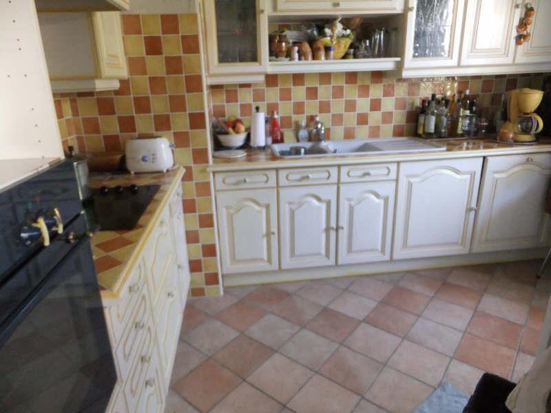 Vente appartement Toulon 235000€ - Photo 4