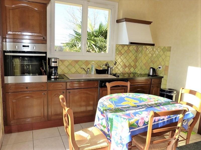 Sale house / villa Castelnau de levis 215000€ - Picture 4