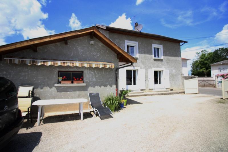 Vente maison / villa La tour du pin 210000€ - Photo 5