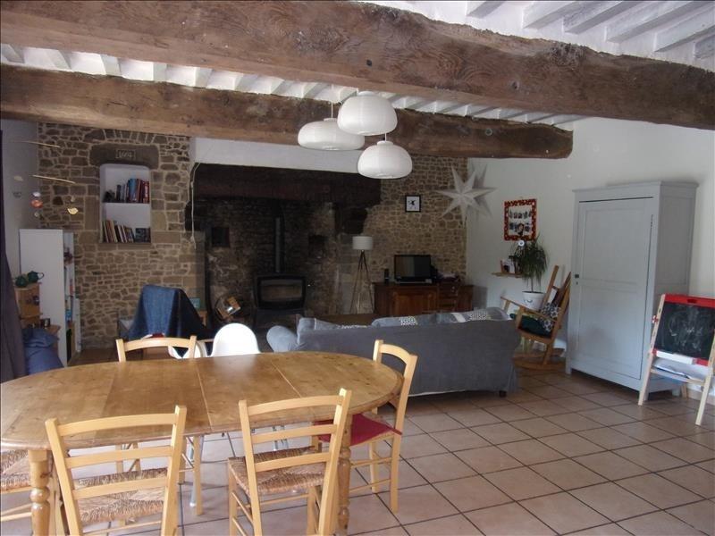 Vente maison / villa Bais 170100€ - Photo 2