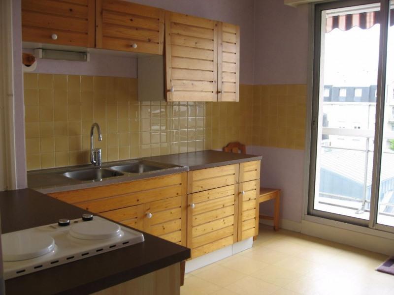 Rental apartment Limoges 580€ CC - Picture 2