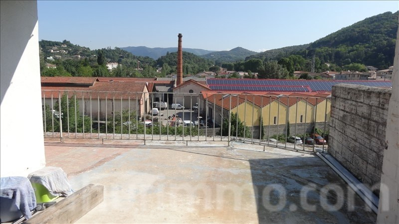 Location appartement Lodeve 650€ CC - Photo 7