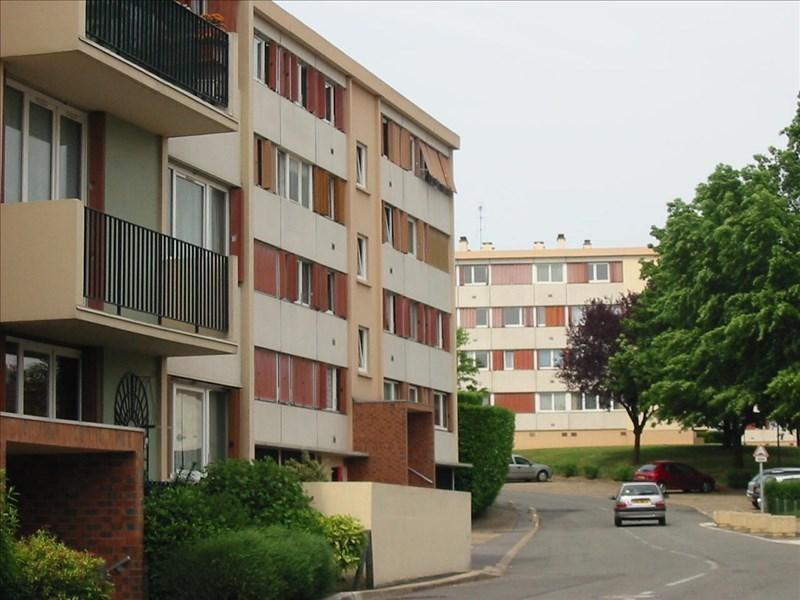 Vente appartement Palaiseau 185000€ - Photo 1