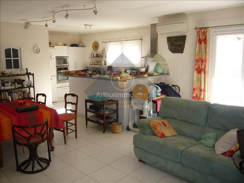 Vente maison / villa Sete 386000€ - Photo 2
