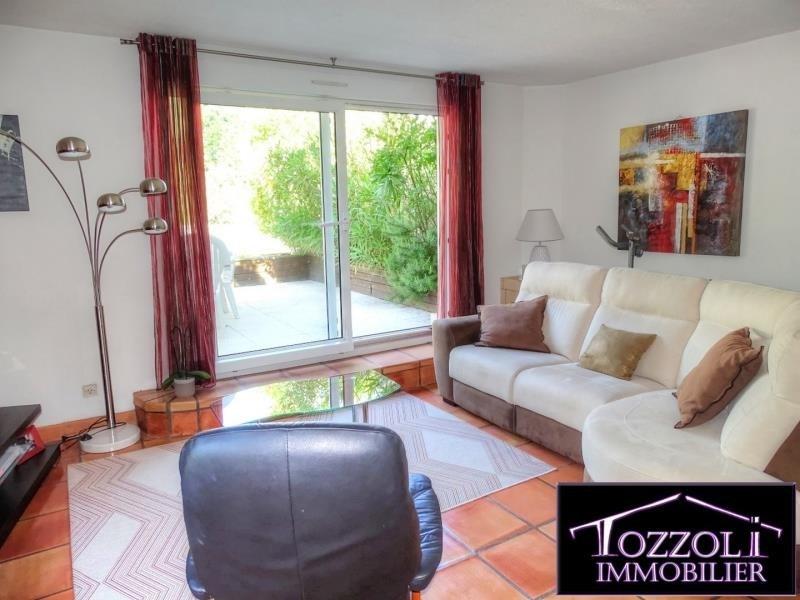 Sale apartment Villefontaine 229500€ - Picture 3
