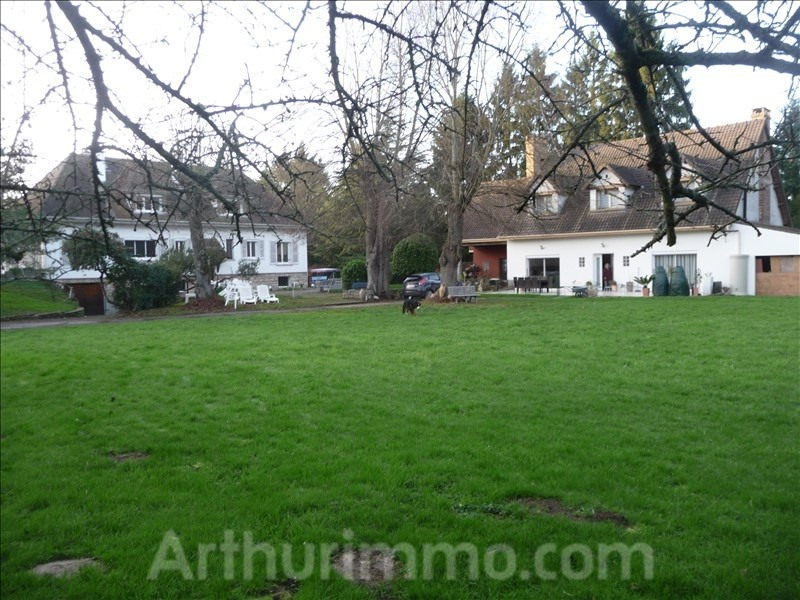 Vente maison / villa Arpajon 980000€ - Photo 1
