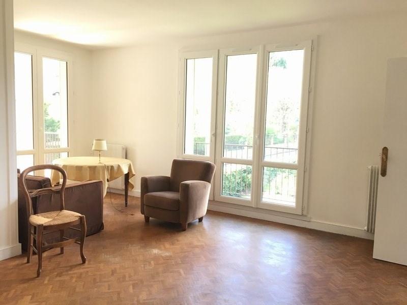 Vendita appartamento Villennes sur seine 305000€ - Fotografia 4