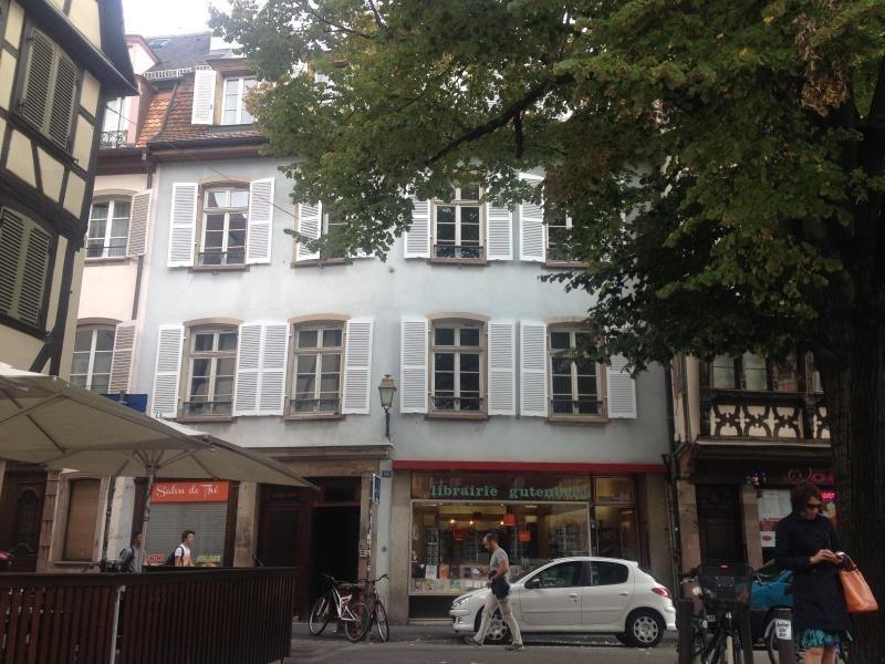 Location appartement Strasbourg 827€ CC - Photo 1
