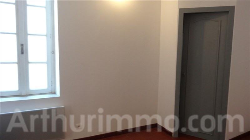 Rental apartment Lodeve 485€ CC - Picture 4