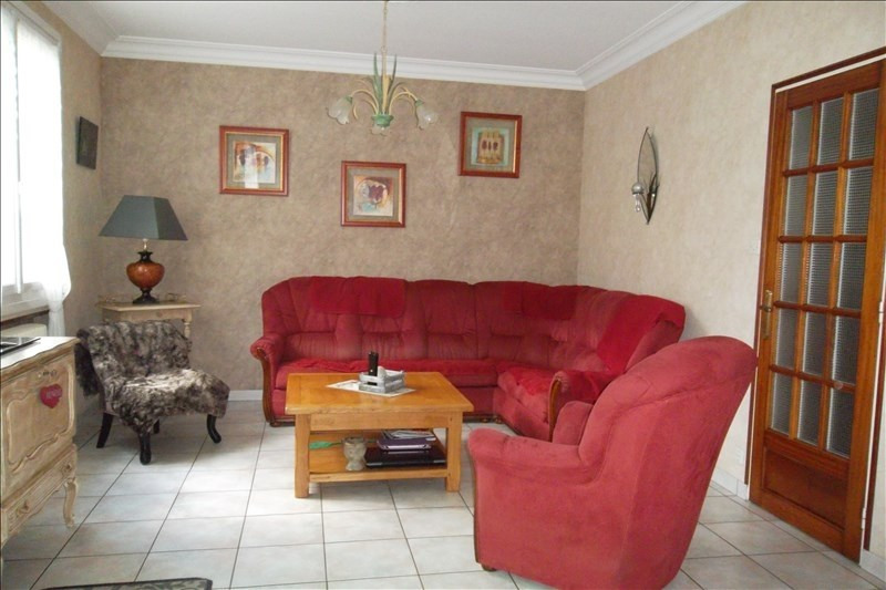 Vente maison / villa Aizenay 154 500€ - Photo 3