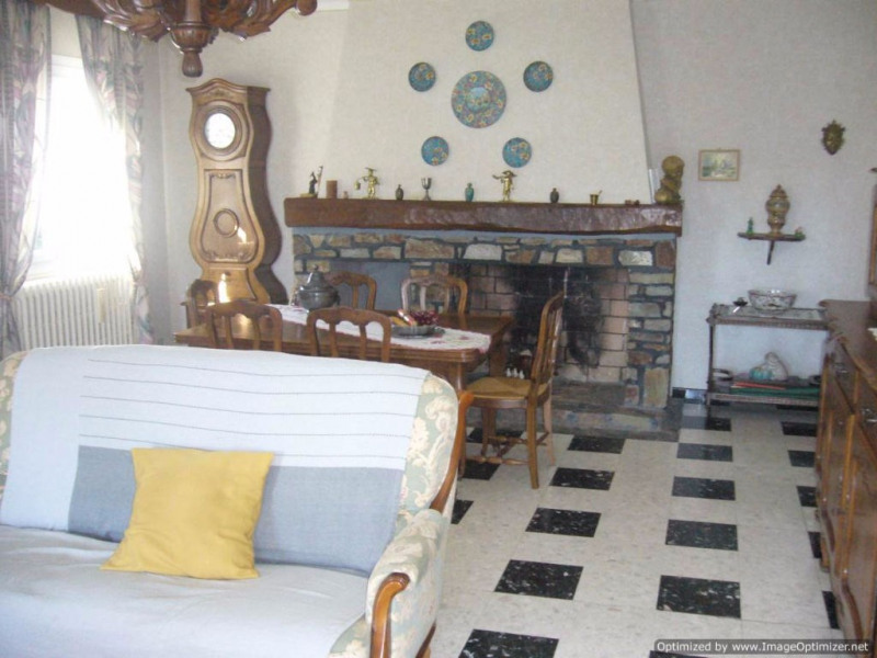 Sale house / villa Bram 229000€ - Picture 4