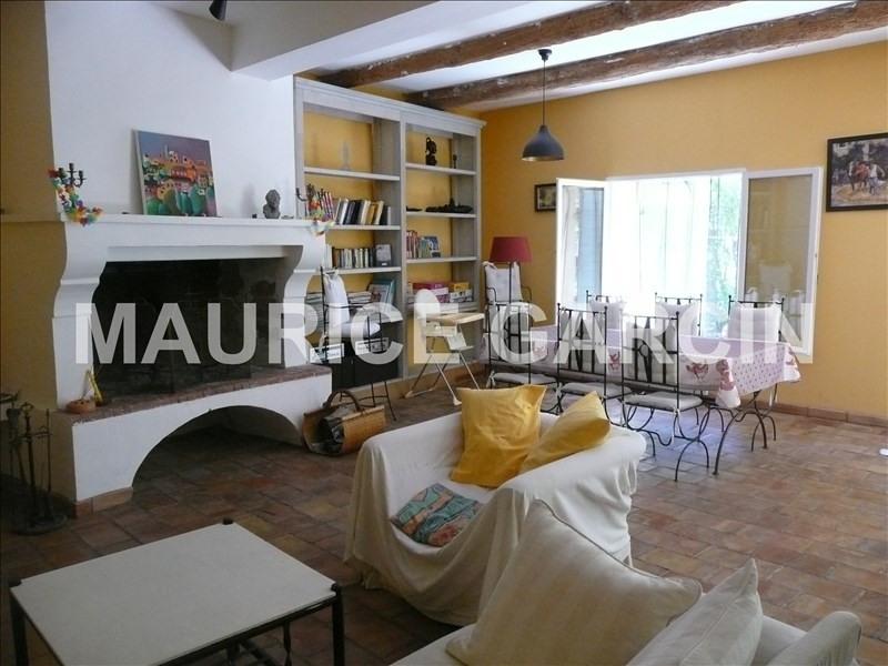 Vente de prestige maison / villa Sarrians 630000€ - Photo 6
