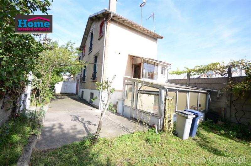 Sale house / villa Nanterre 340000€ - Picture 1