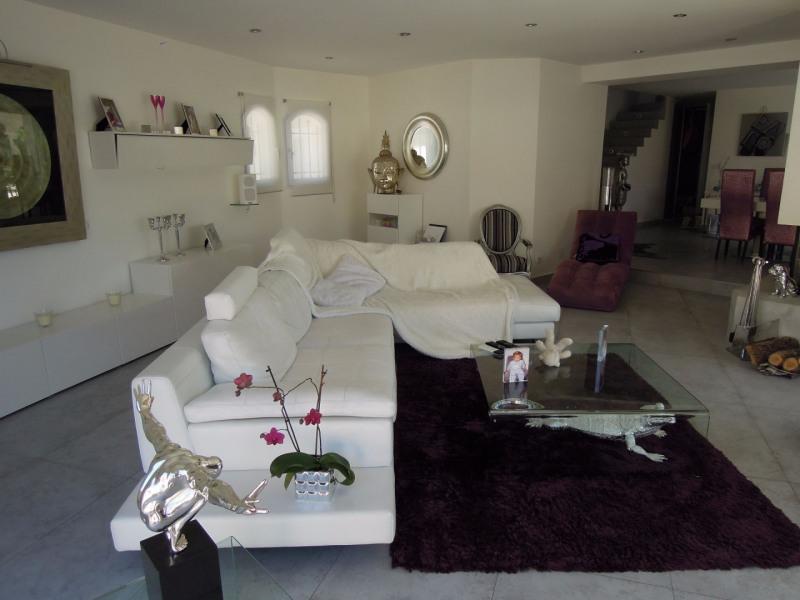 Vente de prestige maison / villa Cabrieres d avignon 935000€ - Photo 5