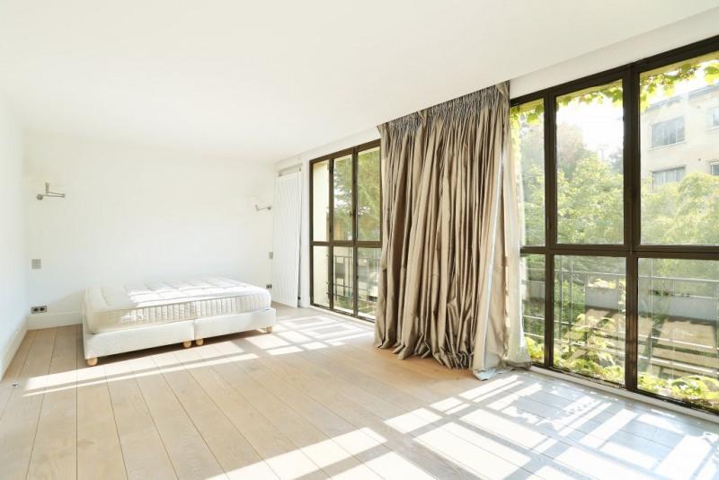 Vente de prestige maison / villa Neuilly-sur-seine 3050000€ - Photo 7