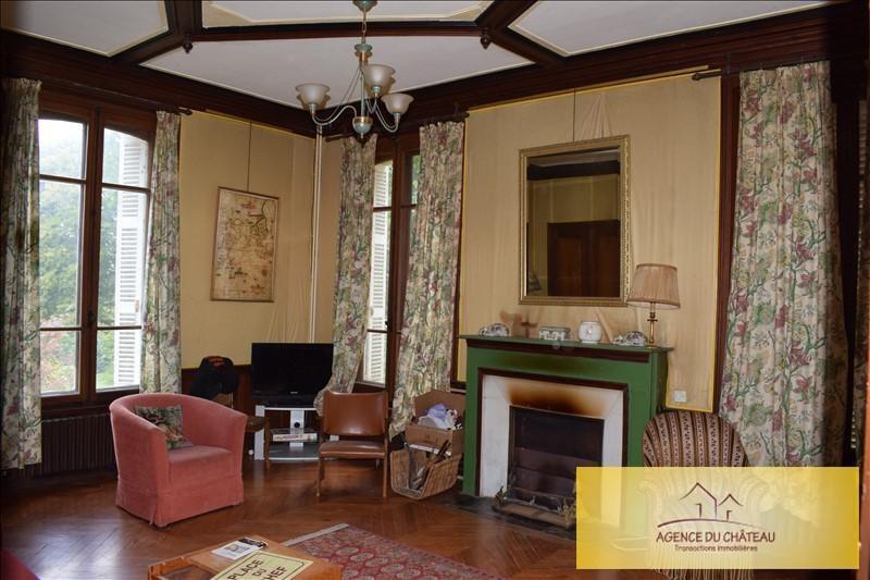 Vente maison / villa St illiers la ville 520000€ - Photo 2