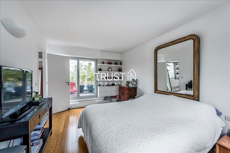 Vente de prestige appartement Paris 15ème 1302000€ - Photo 12