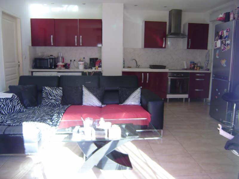 Vente appartement Miramas 147560€ - Photo 2