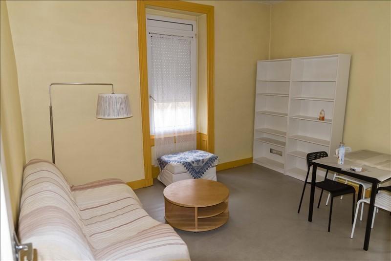Location appartement Oyonnax 330€ CC - Photo 2
