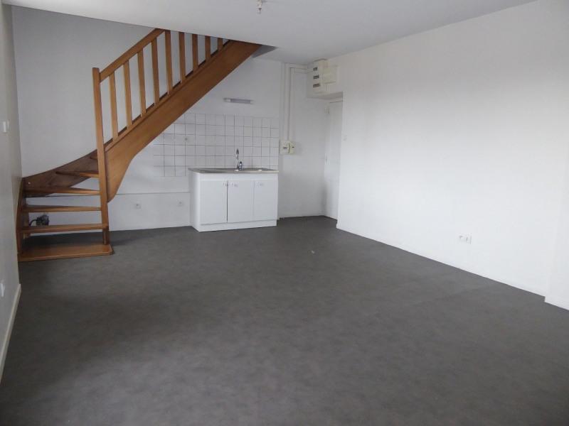 Location appartement Vogüé 510€ CC - Photo 2