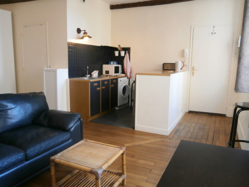 Rental apartment Fontainebleau 744€ CC - Picture 9