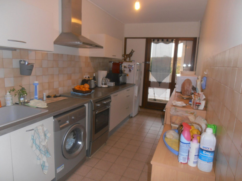 Sale apartment Angoulême 66000€ - Picture 2