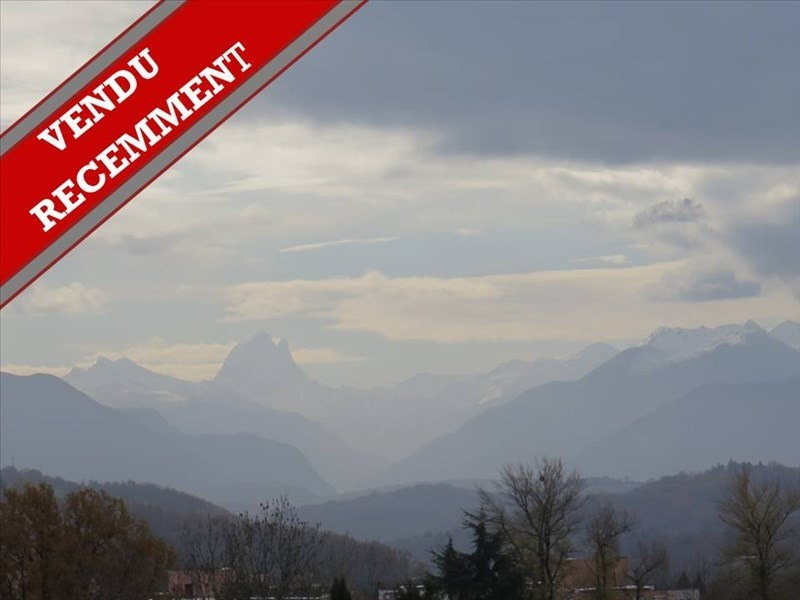 Vente de prestige appartement Pau 327 000€ - Photo 1