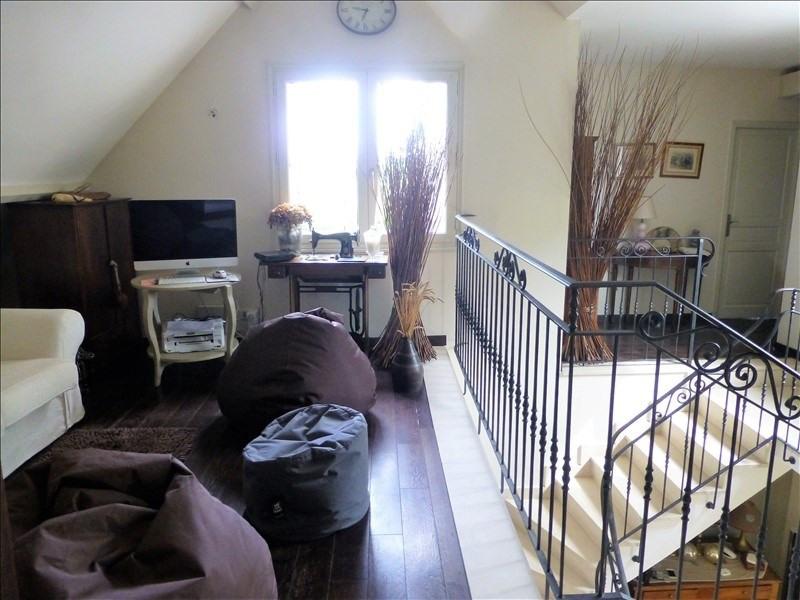 Deluxe sale house / villa Villennes sur seine 905000€ - Picture 8
