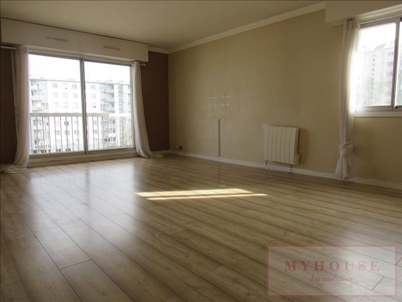 Vente appartement Bagneux 302000€ - Photo 2
