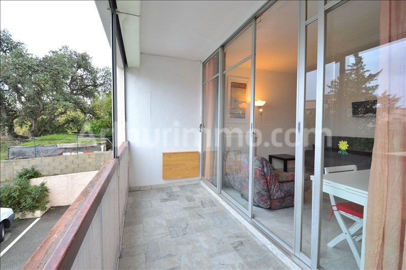 Vente appartement St aygulf 109 000€ - Photo 4