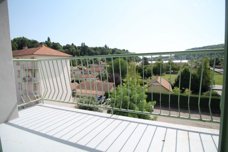 Vente appartement La tour du pin 99 000€ - Photo 1