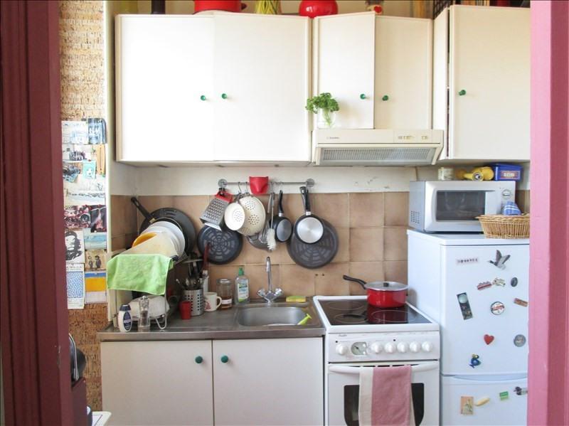 Vente appartement Versailles 230000€ - Photo 7