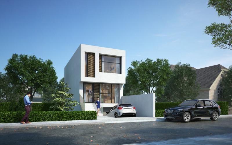 Maison  5 pièces + Terrain Noisy-le-Sec par MEOLIA.FR