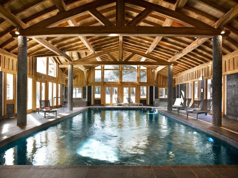 Sale apartment Les houches 340000€ - Picture 3