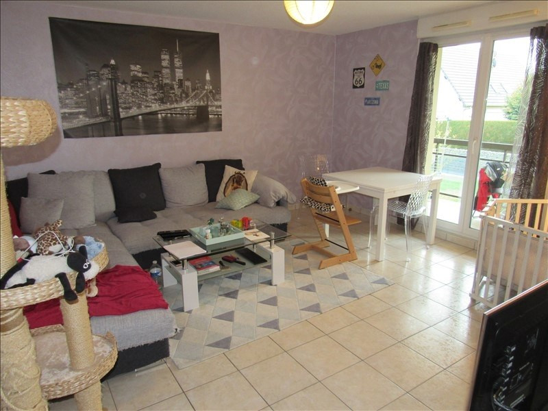 Location appartement Lauterbourg 850€ CC - Photo 3