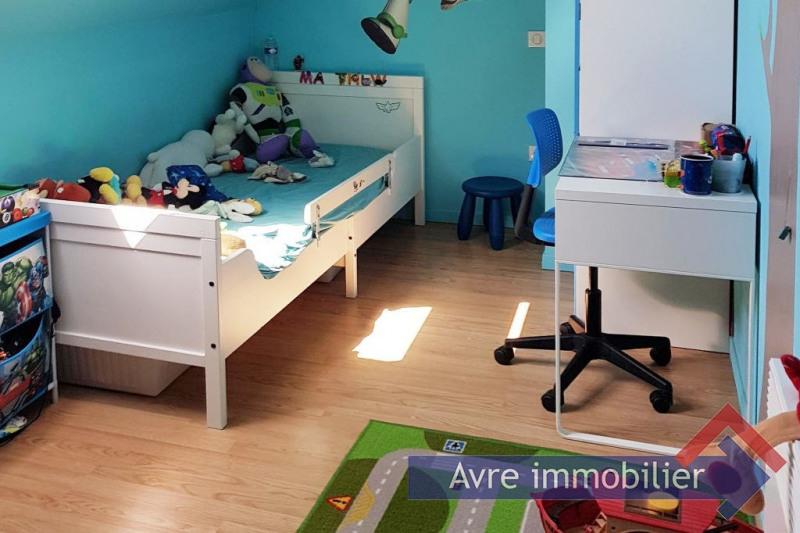 Vente maison / villa Verneuil d avre et d iton 167500€ - Photo 5