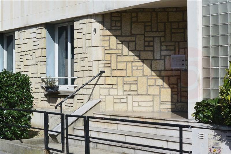Sale apartment Le raincy 185000€ - Picture 1