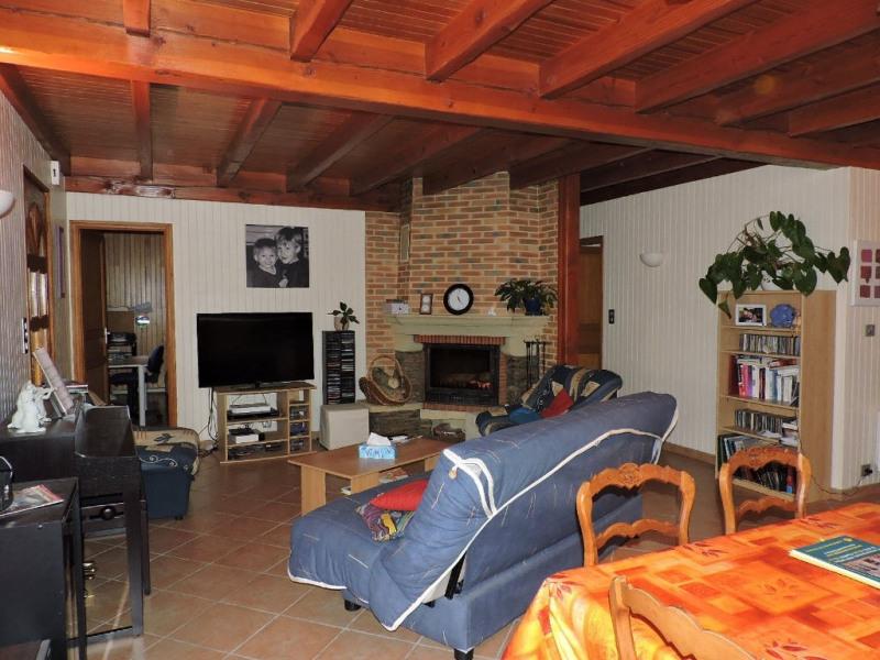 Vente maison / villa Bosmie l aiguille 169600€ - Photo 2