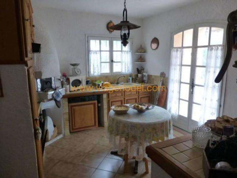 Vendita nell' vitalizio di vita casa La brigue 125000€ - Fotografia 9
