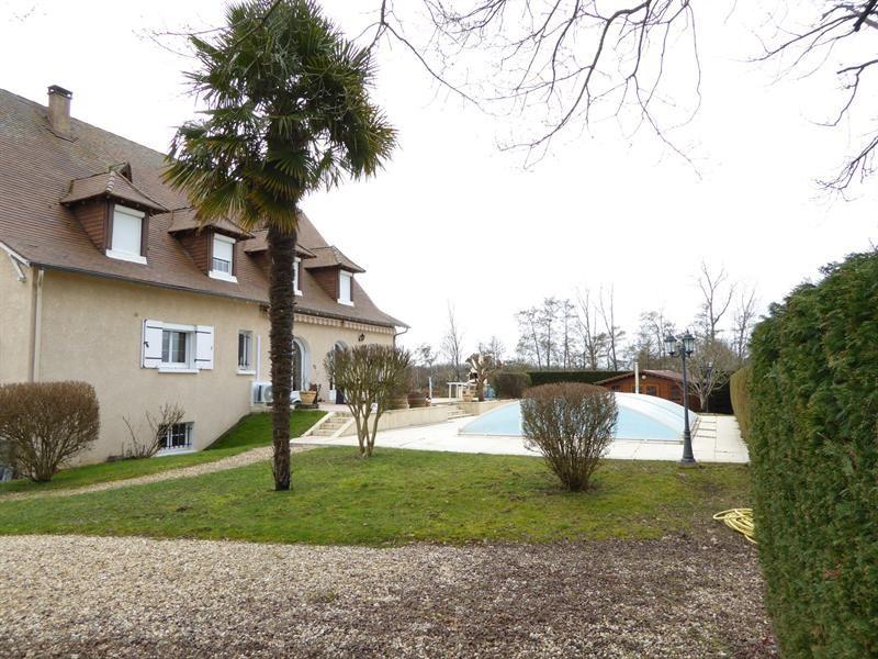 Vente maison / villa Montpon-ménestérol 287500€ - Photo 1