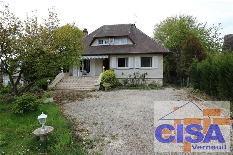 Sale house / villa Verneuil en halatte 294000€ - Picture 1